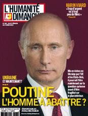 Des portraits bien faits pour des causes bien précises dans POLITIQUE catalog-cover-icon