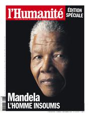Publication L'Humanité du 7 décembre 2013