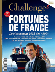 Challenges Magazine